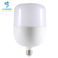 China Supplier High Power Vintage 58W DOB T Shape Led Bulb Raw Material