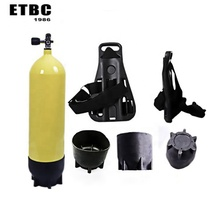 Hot Sale scuba oxygen tank <strong>cylinder</strong> for diving