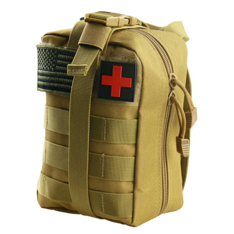Trauma Tactical <strong>Kit</strong> hot sell survival first aid <strong>kit</strong> with medical supplies