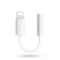 for iphone Adapter Headphone 3.5mm Aux Cable Earphones converter apple dongle Headphone adapter
