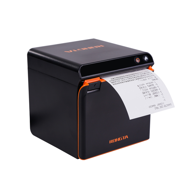NFC Function Google Cloud Print 80mm Bluetooth WIFI Android Thermal Receipt Printer