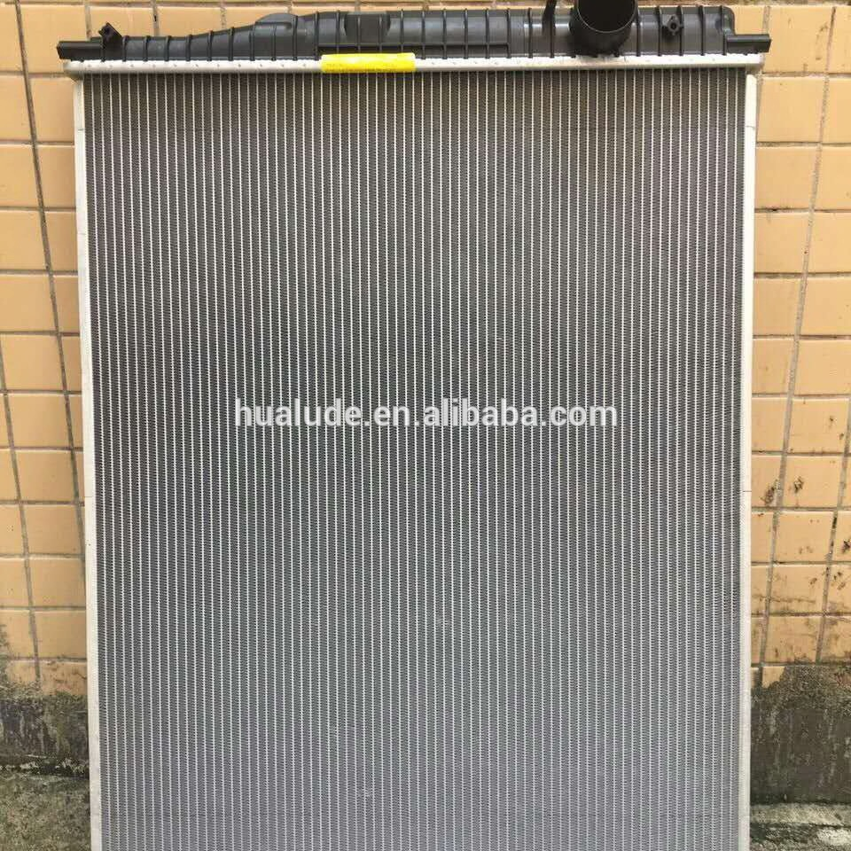 Auto A1405002103 1405002103 140 500 21 03 Cooling System Car Water Cooling Radiator For <strong>W140</strong>