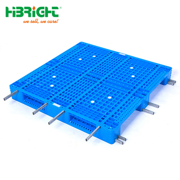 Plastic Double Sided Pallet