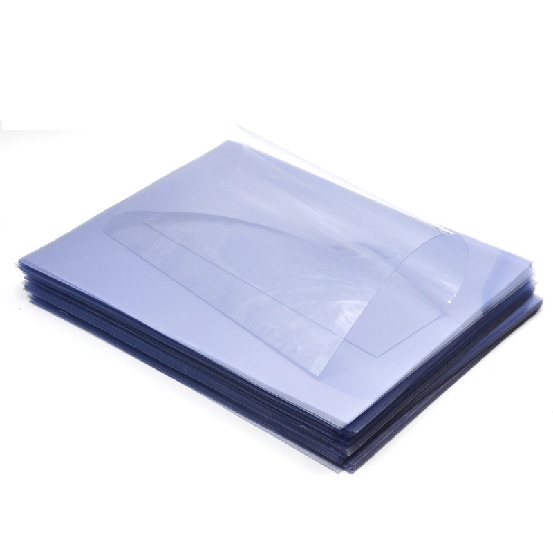 0.2MM 0.3MM 0.5MM PVC Rigid Clear Thick, Thin PVC <strong>Sheet</strong>, PVC Thin Plastic <strong>Sheet</strong>