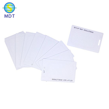 Mdt hot sale blank pvc <strong>card</strong> plastic pvc <strong>card</strong> printing