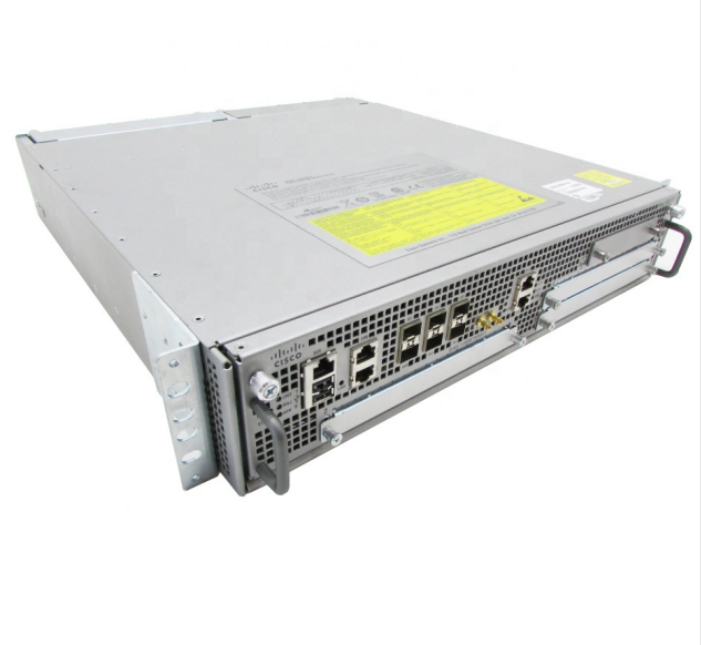 2019 Cisco ASR <strong>1001</strong>-X Managed Services ASR <strong>1001</strong>-HX - Router - 10 GigE - rack-mountable ASR1001-HX