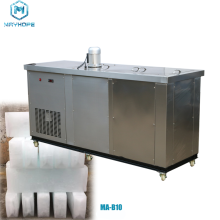 <strong>100</strong> pounds cube ice maker/45 kg ice making machine for making ice cube