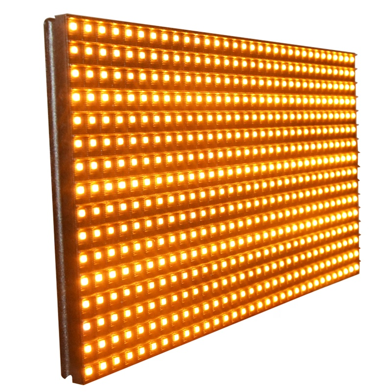 <strong>P10</strong> Yellow <strong>Led</strong> Electronic Sign Board <strong>Display</strong> <strong>Display</strong> Price