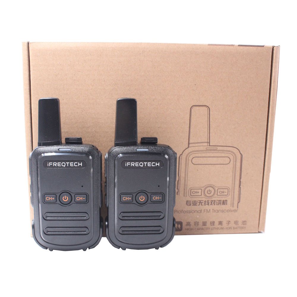 AP-102 PMR446 License Free Walkie Talkie 446.19375MHz fit for Talkabout TLKR T42 T40 BF-888S KD-C1 RT22 RT622  long range Radio