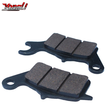 Hot sale F117 motorcycle brake pad for FA691