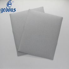<strong>120</strong> Grit Sanding sheets Klingspor sandpaper for polishing and abrasive Poland quality