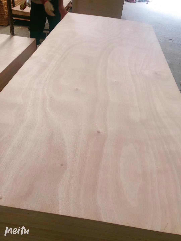 ordinary plywood