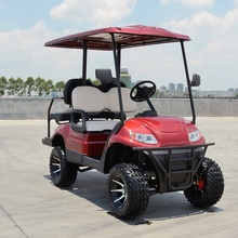 Airport Golf Cart with High Quality and Low Speed