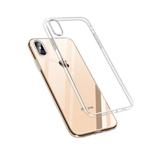 AECKON ShockProof 0.6mm Ultra thin Soft TPU Clear <strong>Phone</strong> Cover Case for iPhone 6/7/8 11 Pro X Xr Xs max back cover