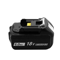 wholesale BL1830 replacement cordless drill LXT power tools lithium ion 18v 6ah battery BL1860