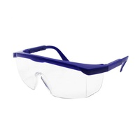 PC safety protecting goggles