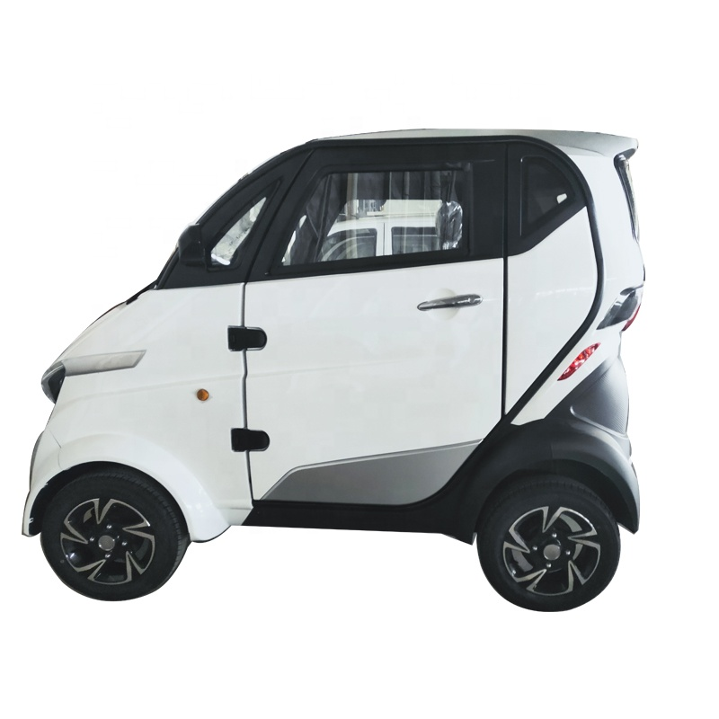 2020 NEW fashionable Europe family <strong>auto</strong> for adults city car new energy electric vehicles EEC certifications 4 wheels