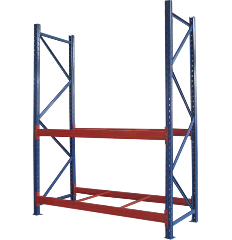 High quality heavy duty warehouse pallet shelves racking mold storage rack system