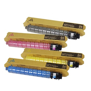 Compatible copier toner cartridge Ricoh IM C4500 C5500 C6000 used for copier machine IMC4500 IMC5500 IMC6000 IMC3500/3000/2500
