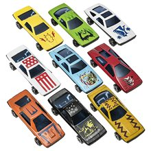Die Cast Toy Cars Party Favors Easter Eggs Filler or Cake Toppers Stocking Stuffers Cars for Kids