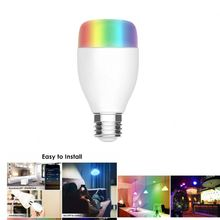 Wholesale Low Price 6W White Smart Bulb Compatible With Alexa