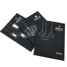 Custom Product Catalogue Printing Hot silver Cover <strong>Books</strong>