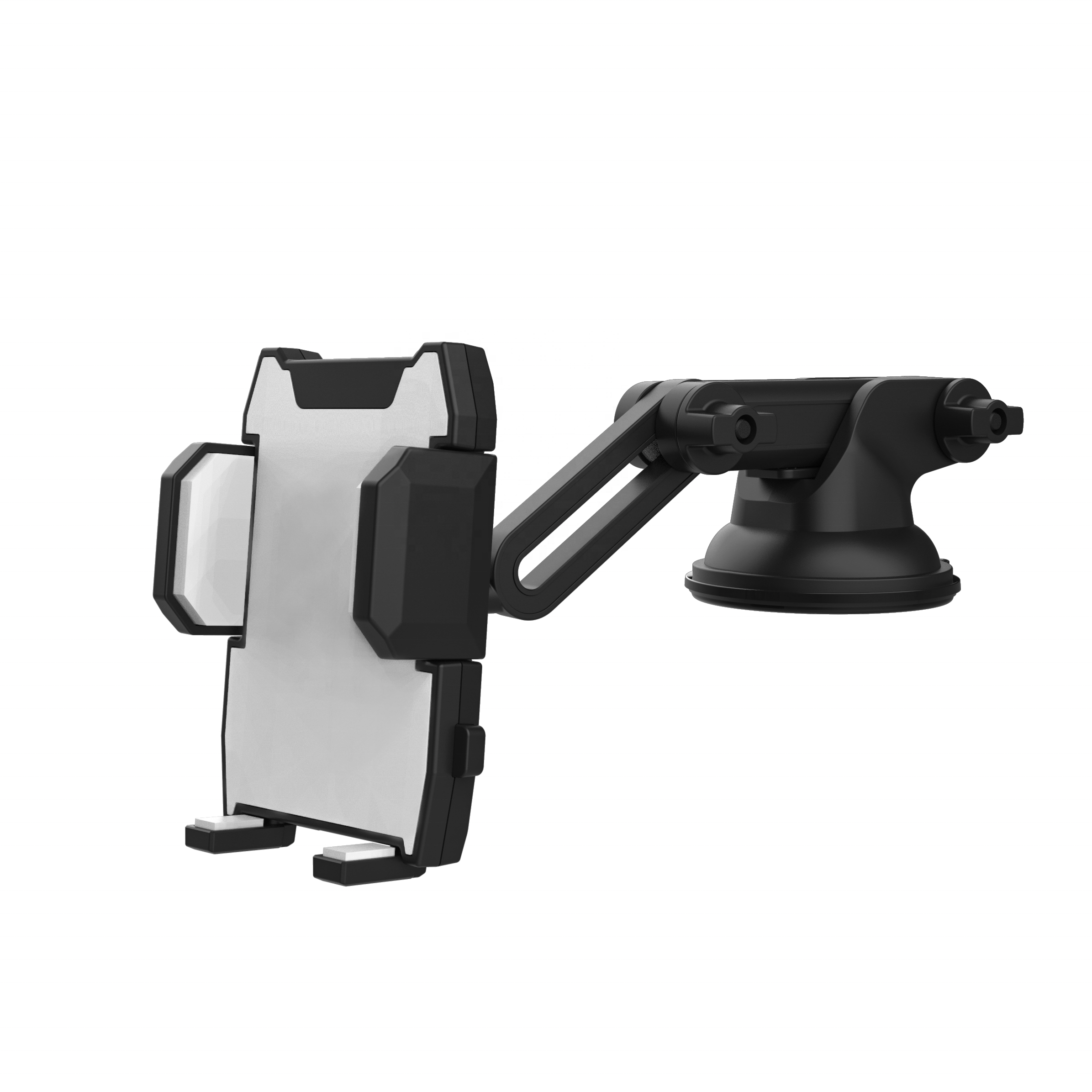 Universal Mobile 360 Degree Rotation Car Dashboard Windshield Accessories Phone Mount holder H123+<strong>C114</strong>