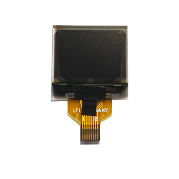 0.66'' 64x48 8pins OLED display for consumer electronics
