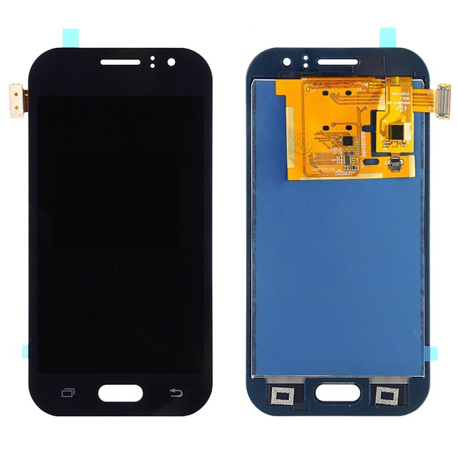 New TFT J1 2016 Lcd Display For Samsung Galaxy <strong>J120</strong> Lcd J120F J120M J120H Lcd Display Touch Screen Front Glass Digitizer Reoalce
