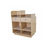 /product-detail/wooden-checkout-counter-with-two-drawers-and-four-layers-cashier-desk-62227498175.html