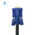 ZhuHai Supplier Blue 3+6/3+9 with Booster 5m 10m 15m 20m Meters Male to Male VGA Cable for PC Laptop TV Projector
