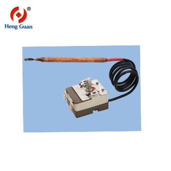 High Performance Capillary Thermostat