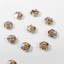 High quality rhinestone <strong>crystals</strong> stone for dresses