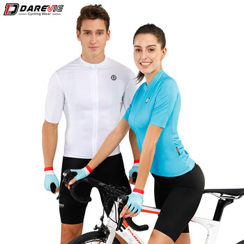 Darevie custom Italy Jersey Italy Miti Asteria fabric with Italy Miti brand card bike shirt SPF50 breathable cycling clothing