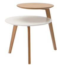 Contemporary modern coffee <strong>furnitures</strong> and wedding cheap elegant wood center tea side table new design of restaurant and office