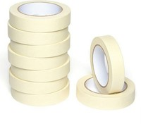 High Temperature Masking Tape - 150 Degree