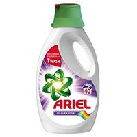 Ariel Colour & Style Washing Liquid