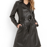 Women Leather Jacket/Coat Made in Turkey(OEM and ODM service)
