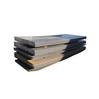 Factory Price Carbon Steel Sheet and Plate