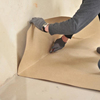 Premium High-Density Cardboard sheet for construction floor protection