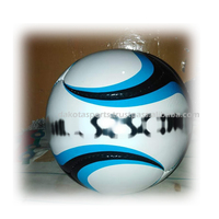 Supplier Sports Products Size 5 PVC Football
