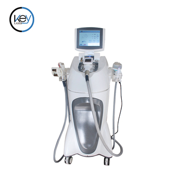 E body slimming device rf lifting  face lift machine