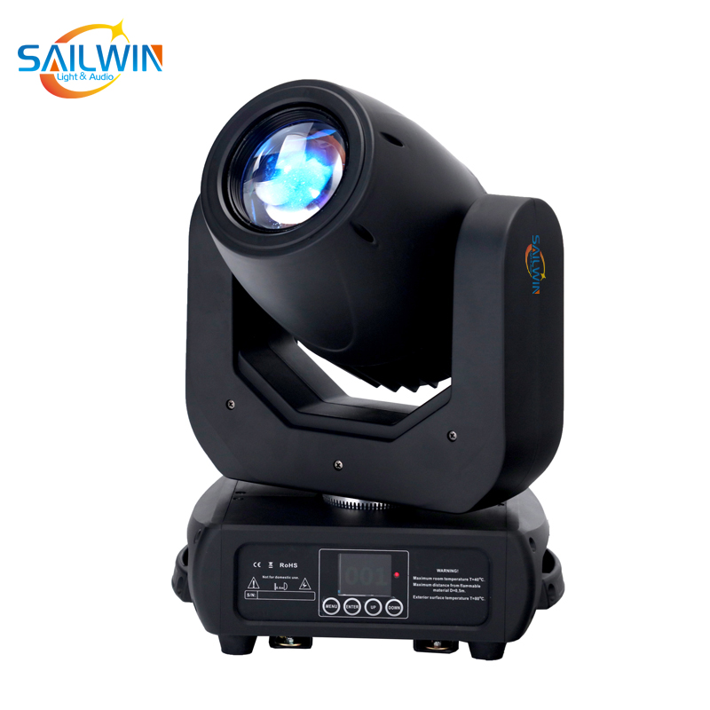High brightness DMX 512 control 150w led <strong>beam</strong> spot strobe moving head light