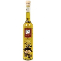 100 ml Extra Virgin Olive Oil with White Truffle Top quality Giuseppe Verdi Selection GVERDI made in Italy