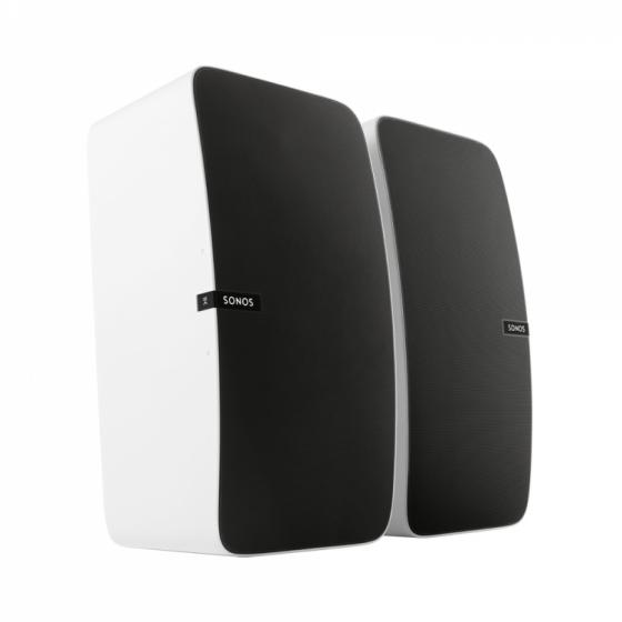 NEW Sonos PLAY 5 Ultimate Wireless Smart Speaker - idealSpeaker.net
