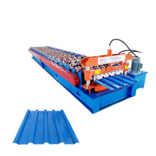 hot sale ibr metal sheet roof panel roll forming <strong>machine</strong>