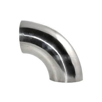 4 Inch Stainless Steel Elbow at Lowest Price