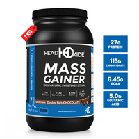 Health Care Products 1 kg Mass Gainer Supplement Powder