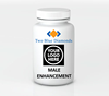60ct Made In USA Male Enhancement Capsules Increase Sex Drive FDA Registered GMP Endurance Stamina Mood Erection