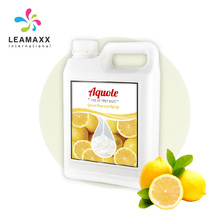 Ready to Ship 2019 Taiwan Premium Lemon Flavor <strong>Fruit</strong> Syrup Concentrate Supply